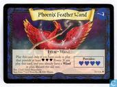 Cartes à collectionner - Harry Potter 1) Base Set - Phoenix Feather Wand