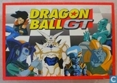 Board games - Schaak - Dragonball GT Schaakspel