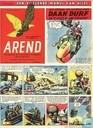 Comic Books - Arend (tijdschrift) - Arend 11