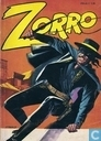 Comic Books - Zorro - Zorro 17