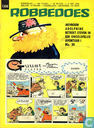 Comic Books - Robbedoes (magazine) - Robbedoes 1308
