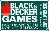 Black & Decker Games