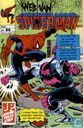 Comic Books - Spider-Man - Leven in angst