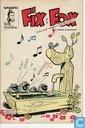 Bandes dessinées - Fix en Fox (tijdschrift) - 1963 nummer  44