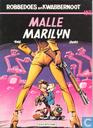 Strips - Robbedoes en Kwabbernoot - Malle Marilyn