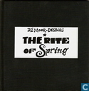 Comics - Volle melk - The rite of spring