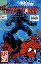 Strips - Spider-Man - Trainen!