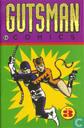 Bandes dessinées - Gutsman - Gutsman 3