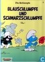 Blauschlümpfe und Schwarzschlümpfe