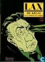 Comic Books - Kraai, De - De Kraai slaat spijkers met koppen