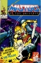 Comic Books - Masters of the Universe - Masters of the Universe 9