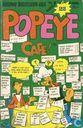 Strips - Popeye - Nieuwe avonturen van Popeye 22
