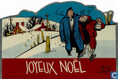 Miscellaneous - Société Central Union (Paris) - Joyeux Noël