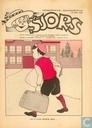 Bandes dessinées - Sjors [BEL] (tijdschrift) - Sjors 09-29