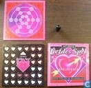 Jeux de société - Liefdes Spel - Het grote liefdes spel