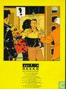 Comic Books - Melior - De muurschilder