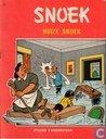 Bandes dessinées - Familie Snoek, De - Huize Snoek