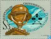 Postzegels - Oostenrijk [AUT] - Wereld-bol