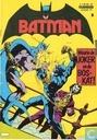 Bandes dessinées - Batman - De Joker en de Bos-kat!
