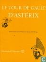 Strips - Asterix - Le Tour de Gaule d' Astérix