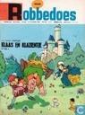 Comic Books - Ridder met het madeliefje, De - gag