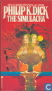 Books - Ace SF - The simulacra
