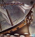 Vinyl records and CDs - Warhorse - Red sea