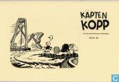 Strips - Kappie [Toonder] - Käpten Kopp ...und die schwimmenden Untertassen