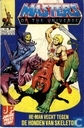 Strips - Masters of the Universe - Masters of the Universe 8