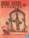 Bandes dessinées - Tom Pouce - 1948/49 nummer 23