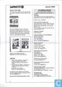 Strips - Sapristi!! (tijdschrift) - 41, januari 2006