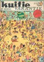 Comic Books - Ton en Tinneke - gaan kamperen