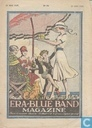 Strips - Era-Blue Band magazine (tijdschrift) - 1927 nummer  10