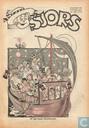 Bandes dessinées - Sjors [NLD] (tijdschrift) - Sjors 16