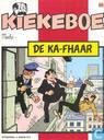 Bandes dessinées - Marteaux, Les - De Ka-Fhaar