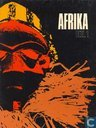 "Comic Books - Kuifjesbon producten - Album ""Afrika"""