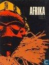 "Comics - Kuifjesbon producten - Album ""Afrika"""