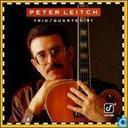 Disques vinyl et CD - Leitch, Peter - Trio/Quartet '91