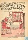 Bandes dessinées - Sjors [BEL] (tijdschrift) - Sjors 10-01