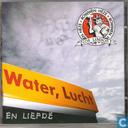 Disques vinyl et CD - Rowwen Hèze - Water, lucht en liefde