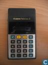 Outils de calcul - Canon - Canon Palmtronic 8