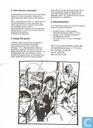 Strips - Griffioen grafiek infokrant (tijdschrift) - dec '95