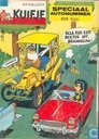 Comic Books - 3L - Kuifje 3