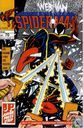 Strips - Spider-Man - De naam van de roos deel 2