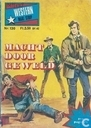 Comic Books - Western - Macht door geweld