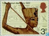 Graf Tutankhamahun