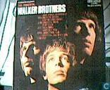 Disques vinyl et CD - Walker Brothers, The - The immortal