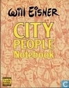 City People Notebook