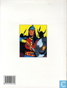 Comic Books - Prince Valiant - De wrede koning