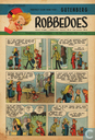 Bandes dessinées - Robbedoes (tijdschrift) - Robbedoes 637